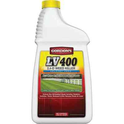 Gordons LV400 1 Qt. Concentrate Weed Killer