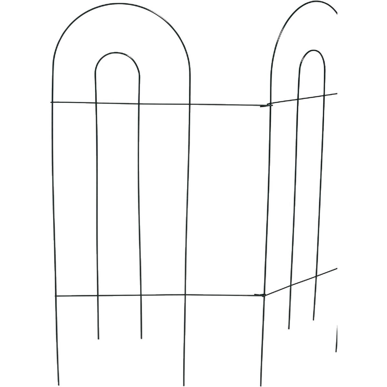 Best Garden 10 Ft. Wire Folding Fence Image 1
