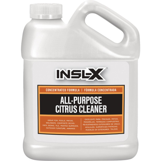 Insl-x 1 Qt. All-Purpose Citrus Cleaner